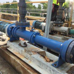 Subtor Progressive Cavity Pump